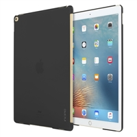 "Incipio Technologies feather Ultra Thin Snap-On Case for iPad Pro 12.9"" - Black"