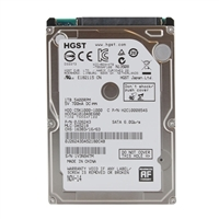 "HGST 1TB Laptop 2.5"" Hard Drive"