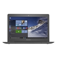 "Lenovo Ideapad 500S 14"" Laptop Computer - Black"