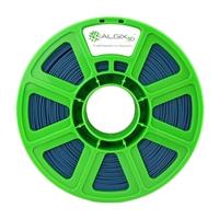 Algix3D 2.85mm Agave Blue PLA 3D Printer Filament - 0.36kg Spool 0.80 lbs)