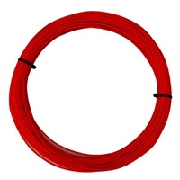 Algix3D 2.85mm Revolutionary Red Advanced PLA Filament 100g Coil