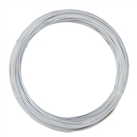 Algix3D 2.85mm Transcendent White Advanced PLA Filament 100g Coil