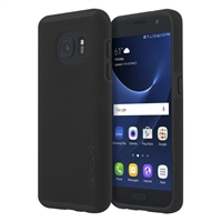 Incipio Technologies DualPro Case for Samsung Galaxy S7 - Black