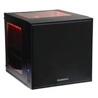 PowerSpec X251 Mini ITX Desktop Computer