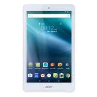 Acer Iconia Tab 8 (Factory-Recertified) - Silver