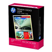 HP Premium Choice Laser Paper