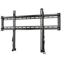 "Sanus DLL1-B1 Flat Wall Mount for TVs 40""- 80"""