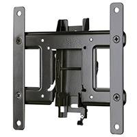 "Sanus Decora Full Motion Wall Mount fits most 13""- 32"" Flat Panel TV's"