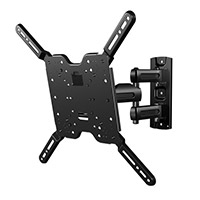 "Sanus DMF115-B1 Full Motion Mount for TVs 32""- 47"""