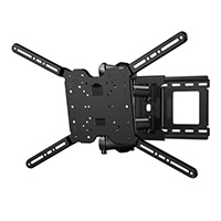 "Sanus 40"" - 70"" Full Motion TV Wall Mount"