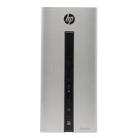 HP Pavilion 550-a122 Desktop Computer