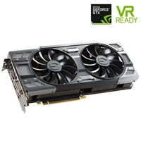 EVGA GeForce GTX 1080 FTW 8GB GDDR5X Gaming ACX 3.0 PCIe Graphics Card