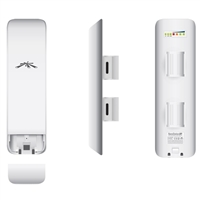 Ubiquiti Networks NanoStation M NSM5 Wireless Bridge