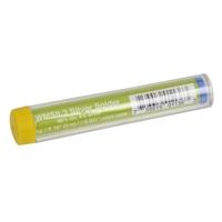 "Elenco Lead-Free Silver Solder 0.031"" Diameter - 3 Meter"
