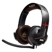 Thrustmaster Y-350X 7.1 Powered Doom Edition Gaming Headset