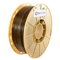 3DOM 1.75mm Hemp Filled Natural 3D Printer Filament Spool 500g