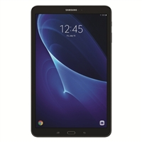 Samsung Galaxy Tab A 10.1 - Black