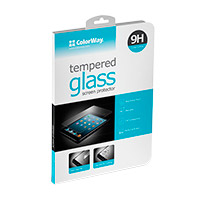 """Colorway 9H Tempered Glass Screen Protector for iPad Pro 9.7"""""""