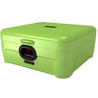 Barska iBox Biometric Security Box