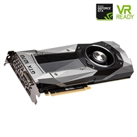 EVGA GeForce GTX 1070 Founder's Edition 8GB PCIe Video Card