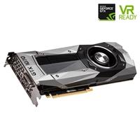 EVGA GeForce GTX 1070 Founder's Edition 8GB PCIe Video Card