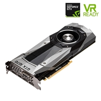 PNY GeForce GTX 1070 Founder's Edition 8GB PCIe Video Card