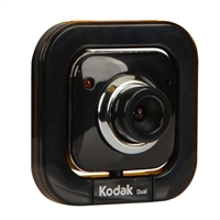 Kodak D101 Dual Webcam