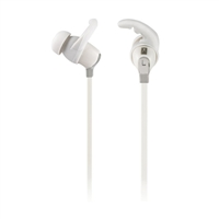 Altec Lansing MZW100 Bluetooth Earbuds - White