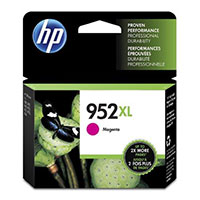 HP 952XL Magenta Ink Cartridge
