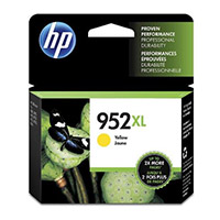 HP 952XL Yellow Ink Cartridge