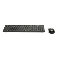 Inland Wireless Keyboard & Mouse Combo