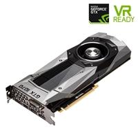 Gigabyte GeForce GTX 1070 Founder's Edition 8GB GDDR5 PCIe Video Card