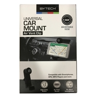 Bytech Universal Car Vent Mount - Black