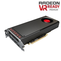 Sapphire Technology Radeon RX 480 8GB GDDR5 PCIe Video Card