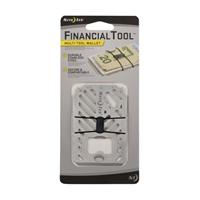 Nite Ize Financial Tool