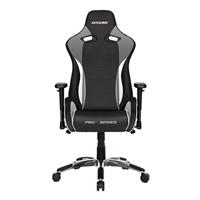 AKRACING ProX Gaming Chair Black/Gray