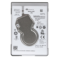 "Seagate 2TB 2.5"" Laptop HDD (OEM)"
