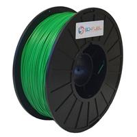 3DOM 1.75mm Afterburner Green APLA 3D Printer Filament - 1kg Spool (2.2 lbs)