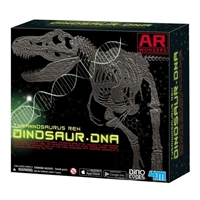 Toysmith T-Rex Dinosaur DNA Kit