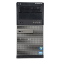 Dell OptiPlex 790 Desktop Computer Refurbished