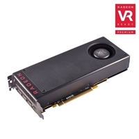 XFX Radeon RX 480 8GB GDDR5 PCIe Video Card