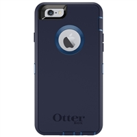 OtterBox Defender Case for iPhone 6/6S - Indigo Harbor