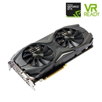 Zotac GeForce GTX 1080 AMP Edition 8GB GDDR5X PCIe Video Card