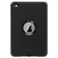 Otter Products Defender Case for iPad Mini 4 - Black