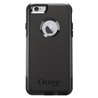 Otter Products Commuter Series Case for iPhone 6 Plus - Black