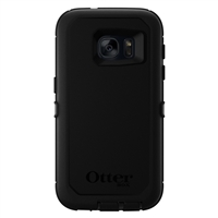 Otter Products Defender Case for Galaxy S7 - Black
