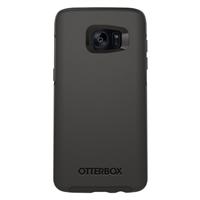 Otter Products Symmetry Case for Galaxy S7 Edge - Black