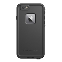 Otter Products LifeProof FRE Case for iPhone 6 Plus - Black