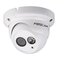 FosCam 720p Outdoor Dome Camera