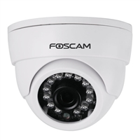 FosCam 720p Wireless Security Camera